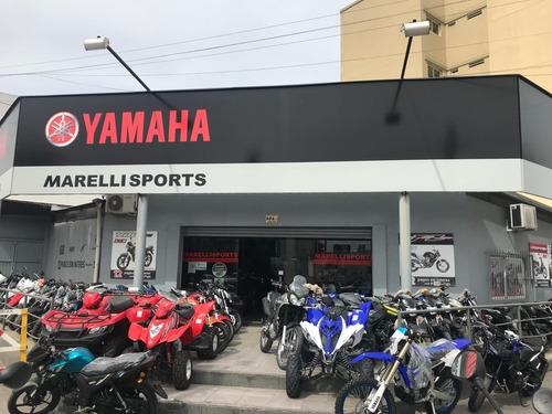suzuki gn 125 2017 0km marellisports