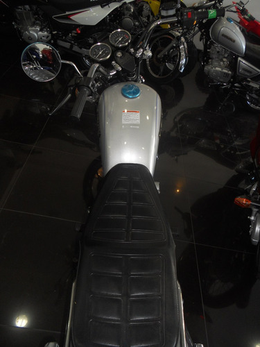 suzuki gn 125 2017 en motolandia 47988980