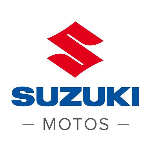 suzuki gn 125 f consulte suzukicenter