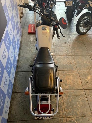 suzuki gn 125 - motomax power