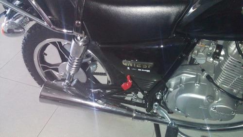 suzuki gn 125f 2017 en motolandia av santa fe 950
