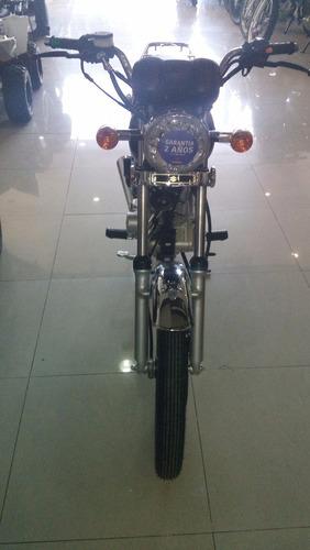 suzuki gn 125f 2018 nuevo modelo motolandia 47988980
