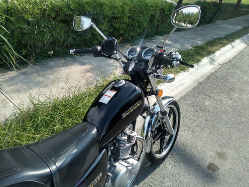 suzuki gn-125f