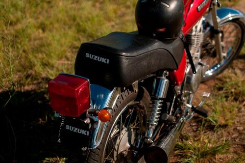 suzuki gn 250 japon