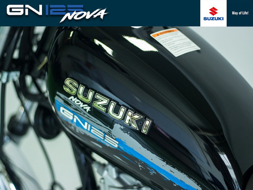suzuki gn125.