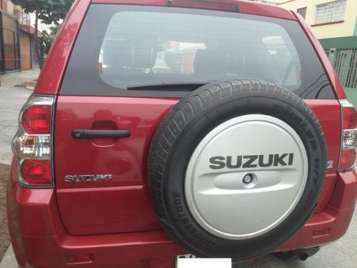suzuki gran vitara 2011 negociable