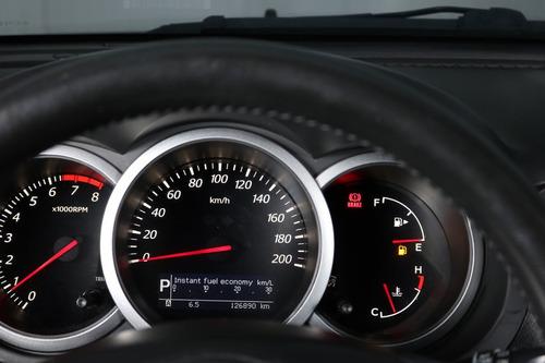 suzuki grand 2.0 4x4 16v gasolina 4p automático 2011/201...