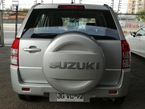 suzuki grand nomade 2.4 glx sport