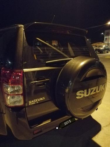 suzuki grand nomade  glx s