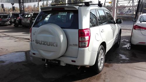 suzuki grand nomade glx sport