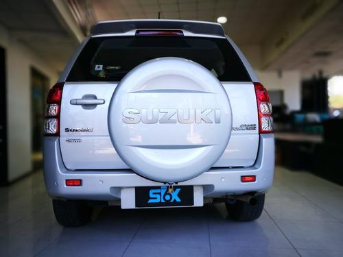 suzuki grand nomade grand nomade glx sport 2.4 aut 2016