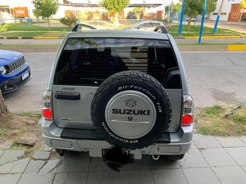 suzuki grand vitara 1.6 3p 16v  4x4 c/87.000 km balboroca