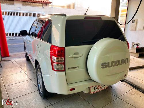 suzuki grand vitara 2.0 4x2 automático - 2014