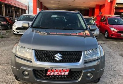 suzuki grand vitara 2.0 4x4 16v gasolina 4p manual 2009/2010