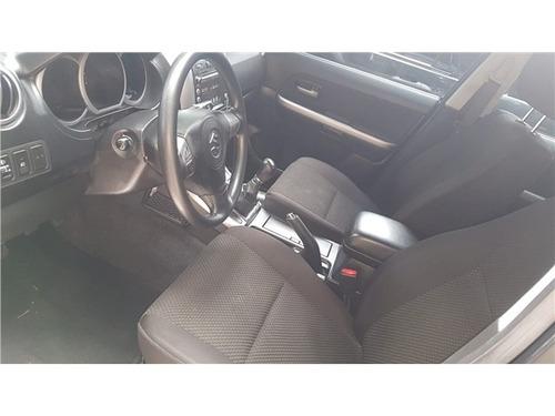 suzuki grand vitara 2.0 4x4 16v gasolina 4p manual