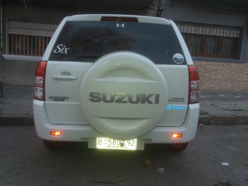 suzuki grand vitara 2.0 extrafull