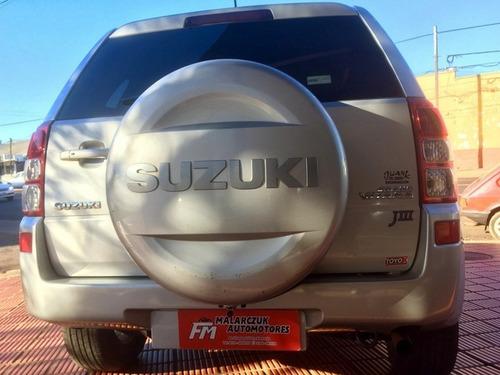suzuki grand vitara 2.0 jiii