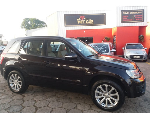 suzuki grand vitara 2.0 limited edition 4x2 16v gasolina 4p