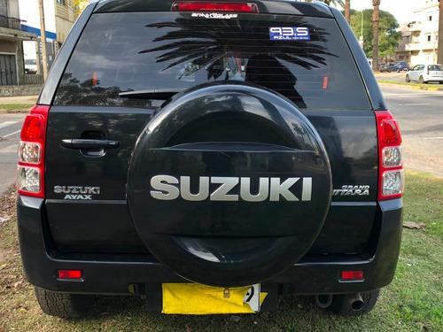 suzuki grand vitara 2.0 muy poco uso 34.500 km