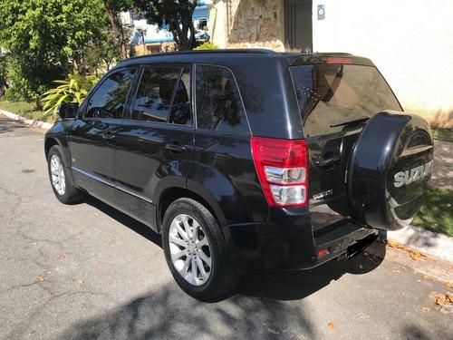 suzuki grand vitara 2.0 premium 2wd aut. 5p