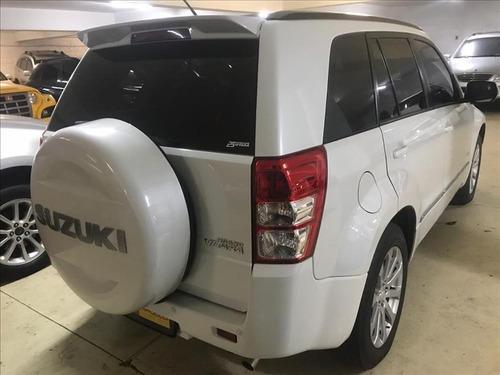 suzuki grand vitara 2.0 premium 4x2 16v gasolina 4p automati