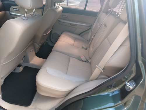 suzuki grand vitara 2.0 special edition 2wd aut. 5p