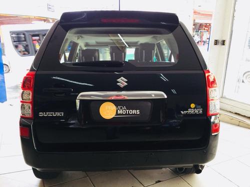 suzuki grand vitara 2.0 special edition 4x2 16v gasolina 4p