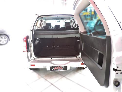 suzuki grand vitara 2.0 veículo para passeio suv ipva pago