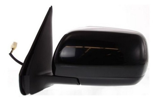 suzuki grand vitara 2006 - 2013 espejo izq elec c/ desemp