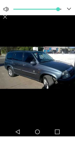 suzuki grand vitara 2006 2.7 xl-7 v6