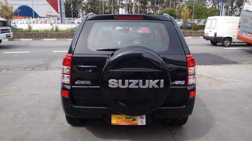 suzuki grand vitara 2009  4x4 automatica