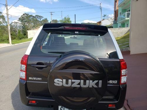suzuki grand vitara 2013 2.0 limited edition 2wd aut. 5p