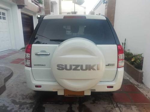 suzuki grand vitara 2014 automatica 4x2 excelente estado