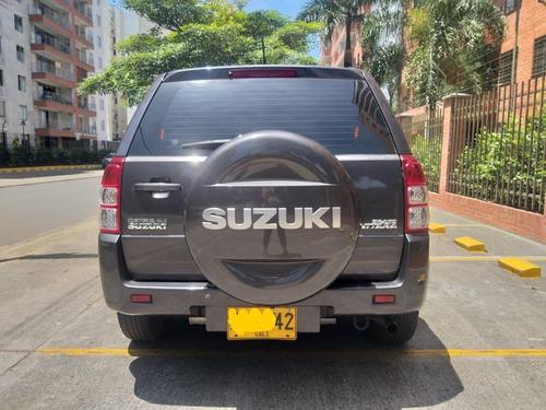 suzuki grand vitara 2014 unico dueño