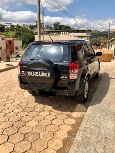 suzuki grand vitara 2015 2.0 2wd aut. 5p