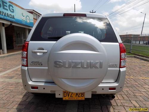 suzuki grand vitara 2.4 a/a 4x2