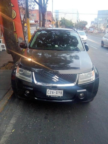 suzuki grand vitara 2.4 gl at 2008
