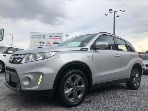 suzuki grand vitara 2.4 gls at 2017