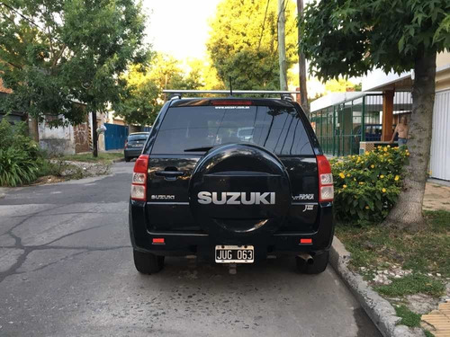 suzuki grand vitara 2.4 jiii 2011