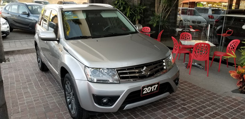 suzuki grand vitara 2.4 special at 2017