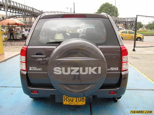 suzuki grand vitara 2400cc 4x4 at aa