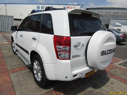 suzuki grand vitara 2400cc