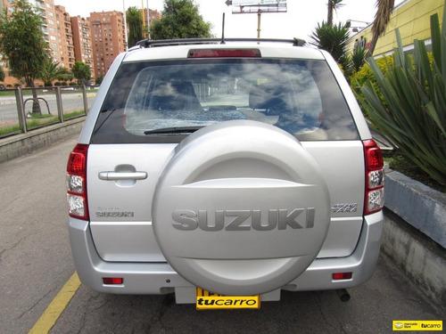 suzuki  grand vitara 2400cc automática 4x2