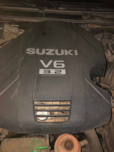 suzuki grand vitara 3.2 v6 4x4