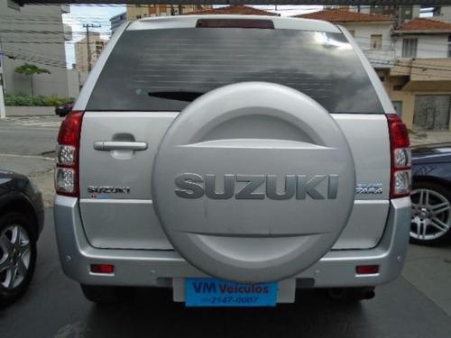 suzuki grand vitara 4x2 2.0 16v, emt9339