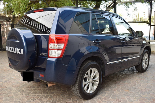 suzuki grand vitara 4x4 2014 at 74.000 kms