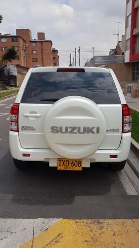 suzuki grand vitara 4x4 2016