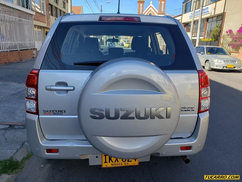 suzuki grand vitara aa 2.4 5p
