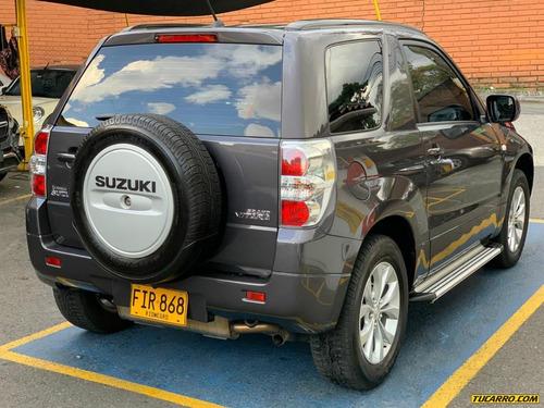 suzuki grand vitara at 2400 4x4  refull