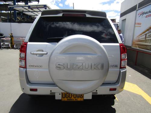 suzuki grand vitara at 2400cc 4x2